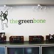 Green Bone, barkery, bakery, March 2013, sign