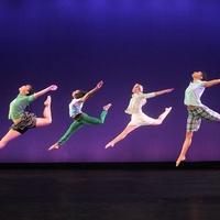 University of Houston School of Theatre & Dance hosts Emerging Choreographers Showcase 2014