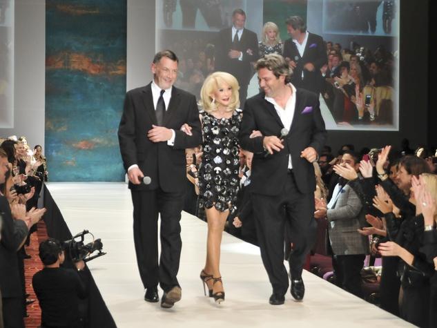 010, Fashion Houston, Diane Lokey Farb, November 2012