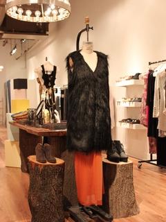 Nicole Kwon Dallas boutique in West Village