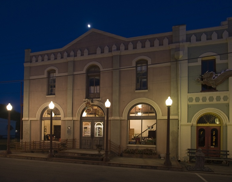 Bastrop Opera House