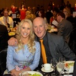 Houston, Crime Stoppers of Houston gala, Nov. 2016, Laurie Khron, Tracy Khron