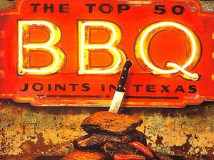 Texas Monthly, BBQ, barbecue