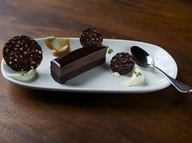 LaV dessert