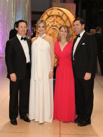 News_Houston Museum of Natural Science gala_March 2012_Tony Sanchez_Vanessa Sanchez_Eleanor Gilbane_Dan Gilbane