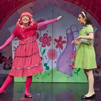 Eisemann Center presents Pinkalicious the Musical