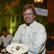 4 Chef Mark Cox of Mark's American Cuisine at the March of Dimes Signature Chefs event October 2013