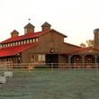 Timber Creek Ranch full barn shot