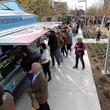 Dishcrawl presents Klyde Warren Park Truckcrawl