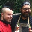 Chef Patrick Stark, David Rodriguez