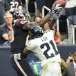 Andre Johnson catch Jags
