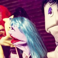 The Institution Theater_Fragile Rock_puppets_2015