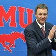 Houston, hottest college football coach in Texas, August 2015, Chad Morris