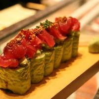 Nobu, Japanese, Restaurant, Sushi