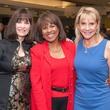 Beacon Fundraiser, October 2012, Linda Bischoff, Melanie Lawson, Carol Vickery