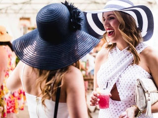 Julep presents Derby Day 2017 Party