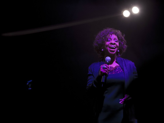 Gladys Knight, TWO X TWO