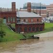 Buffalo Bayou_flash flood_rain