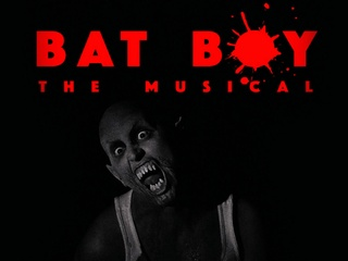 The Kaleidoscope Theater presents BAT BOY: The Musical