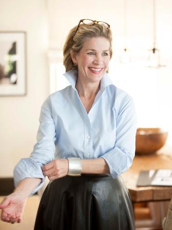 The Houston Design Center Spring Design Market March 2015 Barbara Westbrook profile