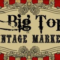 Big Top Vintage Market