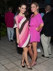 029_Party in Pink, Hotel ZaZa, July 2012, Sarah Tressler, Ellen Wermeling
