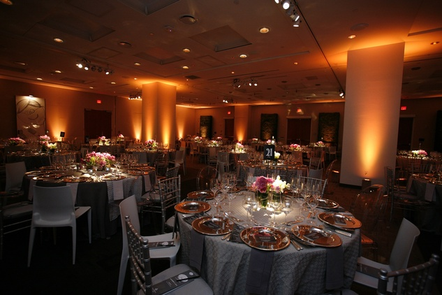 17 The venue at the Texas Children's Hospital What's Up Doc dinner November 2014