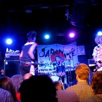 Austin Photo: Places_Live Music_Elysium_Stage