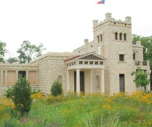 Elisabet Ney Museum Hyde Park