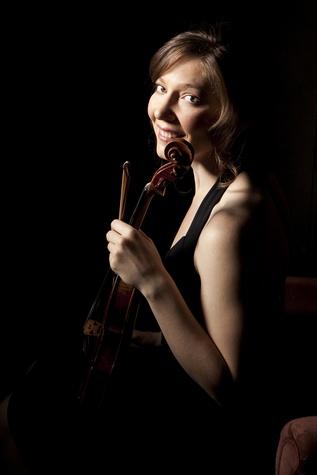 Joanna Becker Texas New Music Ensemble