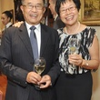 Houston Symphony, Underwriter Dinner, August 2012, David Tai, Nancy Tai