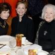 Lee Cullum, Jan Hart Black, Beverly Gandy, DHS Awards