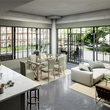 Boulevard promoted series Bell Heights This first floor, corner loft has views of one of the most walkable neighborhoods in Houston, and each loft has a private balcony or patio February 2015