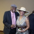 4912 Dr. David Scott and Gwen Scott at the Career and Recovery Luncheon July 2014