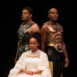 Houston Shakespeare Festival directed by Leah C. Gardiner, Brandon Dirden, Crystal Dickinson, Seth Gilliam, Antony and Cleopatra