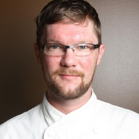 Chef Jason White Museum Park Cafe head shot December 2014