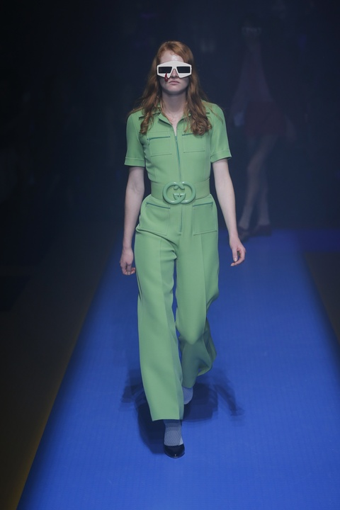 Gucci spring 2018 look 66