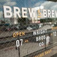 Brew and Brew in Austin 4917