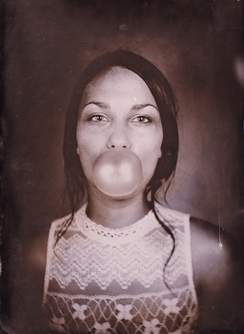 Lumiere Tintype Photography