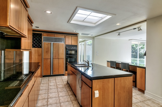 11 On the Market 411 Fall River The Walser House October 2014 Kitchen