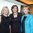 1 Maureen Higdon, from left, Dorothy Nicholson and Maggie Smith at the Salvation Army luncheon November 2013
