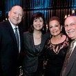 43 Tim and Roxann Neumann, from left, and Philamena and Arthur Baird at the Miller Outdoor Theatre Gala October 2013