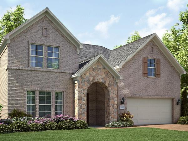 Custom Builders Make Smart Homes Affordable For Fort Worth