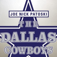 Austin Photo Set: News_Arden_Dallas cowboys book_Joe Nick Patoski_oct 2012