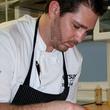 Chef David Coffman, Katsuya, head shot
