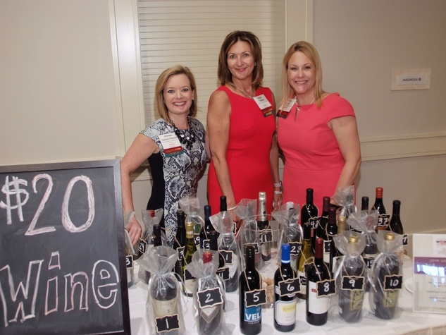 Women Driving Business 9/16 Chanda Cashen Chacon, Debra Crabtree, Megan Salch