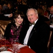 Judy and Glenn Smith at the Montgomery County Heart Ball March 2014