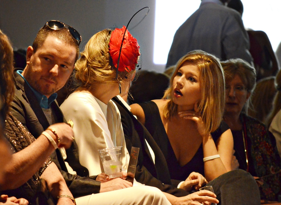 Austin Fashion Week ups the ante, partners with F1 for ...
