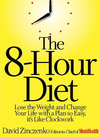 8-hour diet book