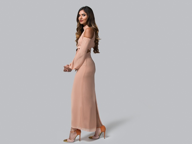 Austin Stylemakers Finalists 2016 Viraj Patel